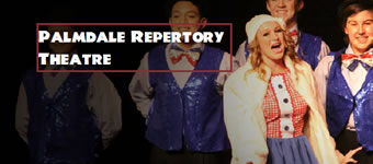 Palmdale Repertory Theatre