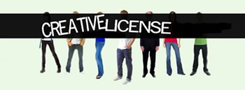 Creative License Productions