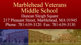 Marblehead Veterans Middle School