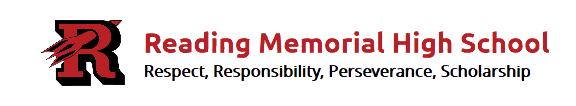 Reading Memorial HS Drama