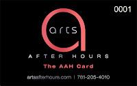 AAH Card